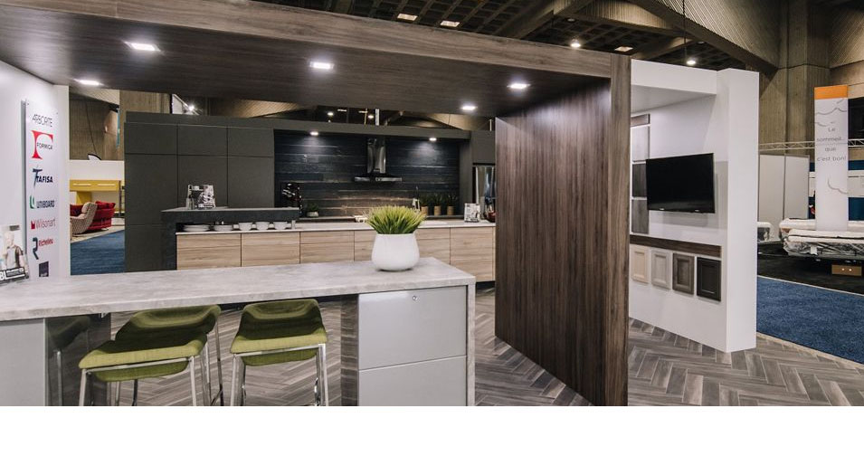 Office kitchen spaces