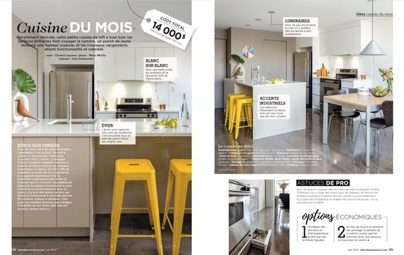 ST Design/Magazines